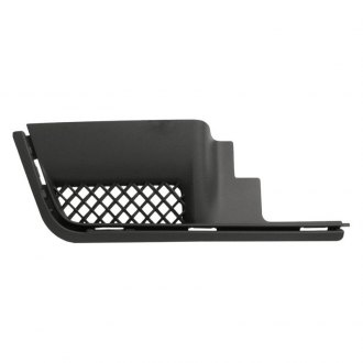 Replace® - Rear Lower Bumper Grille