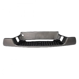 Replace® - Rear Center Bumper Step Pad