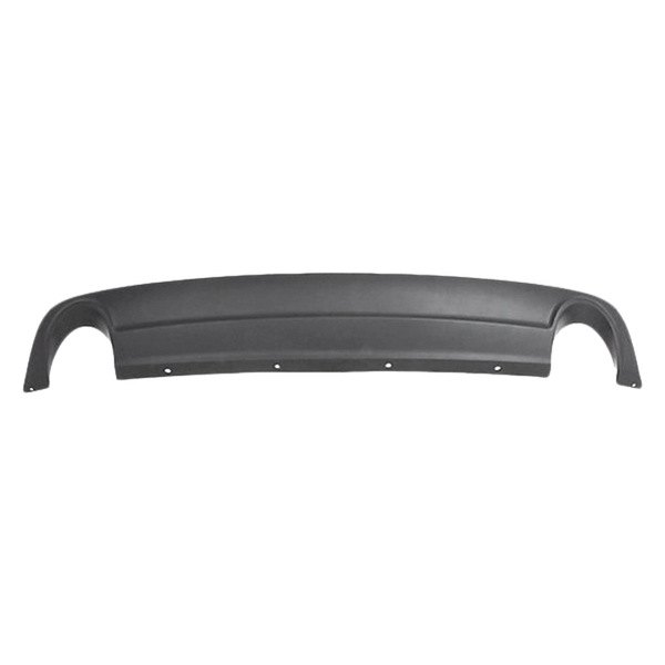 Replace® - Rear Bumper Valance