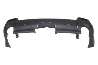 Replace® - Rear Lower Bumper Valance