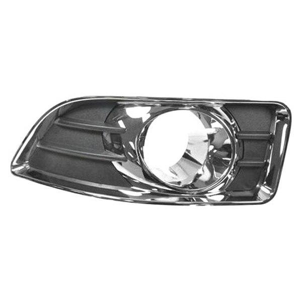 Chevy Malibu Front Lights: Chevy Malibu LT / LTZ 2006-2007 Front Bumper