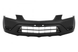Replace® HO1000202V - Front Bumper Cover