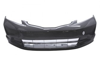 Replace® HO1000265V - Front Bumper Cover