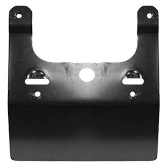 Replace® - Front Center Bumper Cover Support
