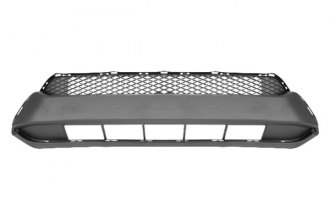 Replace® - Front Bumper Cover Grille Insert
