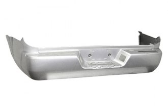 Replace® HO1100228V - Rear Bumper Cover