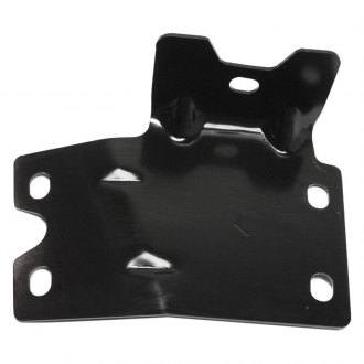 Replace® - Front Driver Side Bumper Cover Support Filler Bracket