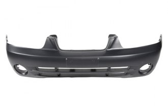 Replace® HY1000135V - Front Bumper Cover
