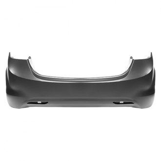 2011 Hyundai Elantra Replacement Rear Bumpers Amp Parts