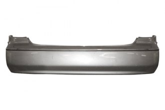 Replace® IN1100113V - Rear Bumper Cover
