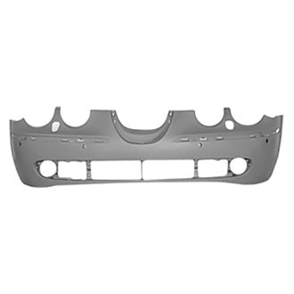 Replace® JA1000125R - Front Bumper Cover