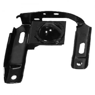 Replace® - Front Driver Side Bumper Reinforcement Bracket