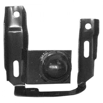 Replace® - Front Passenger Side Bumper Reinforcement Bracket