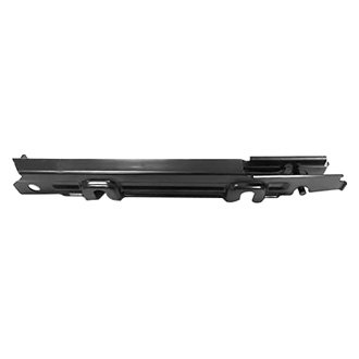 Replace® - Front Driver Side Bumper Cover Bracket