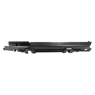 Replace® - Front Passenger Side Bumper Cover Bracket