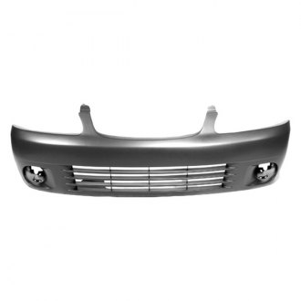 2003 Nissan Sentra Replacement Bumpers & Components