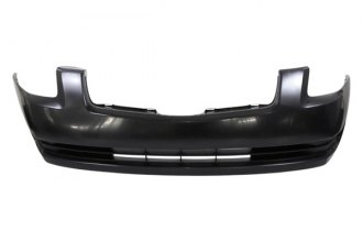 Replace® NI1000211PP - Front Bumper Cover
