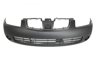 Replace® NI1000216C - Front Bumper Cover