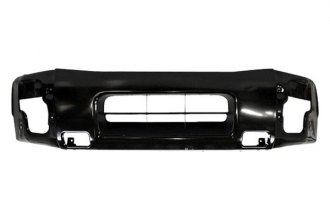 Replace® NI1002142 - Front Bumper Face Bar