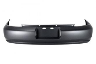 Replace® NI1100210PP - Rear Bumper Cover