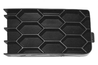 Replace® SC1026100 - Front Driver Side Bumper Cover Grille Insert