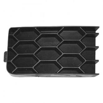 Replace® - Front Passenger Side Bumper Cover Grille Insert