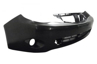 Replace® SU1000158PP - Front Bumper Cover