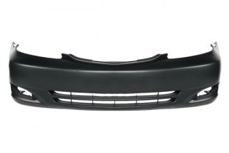 Replace® TO1000232V - Front Bumper Cover