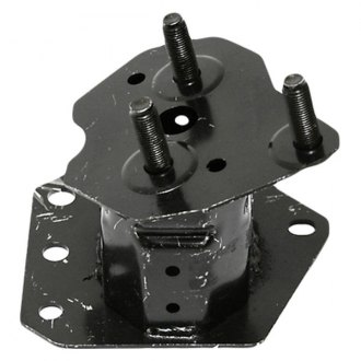 Replace® - Front Driver Side Bumper Mounting Bracket