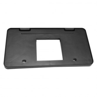 Replace® - Front License Plate Bracket