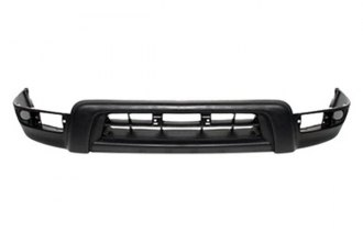 Replace® TO1095182 - Front Bumper Valance