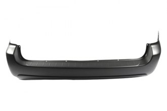Replace® TO1100229V - Rear Bumper Cover