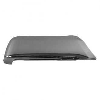 Replace® - Rear Bumper End