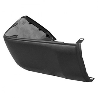 Replace® - Rear Bumper End/Extension