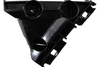 Replace® - Rear Bumper Cover Retainer