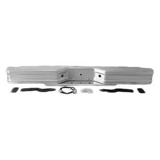 Replace® - Rear Step Bumper Cover