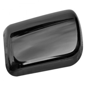 Replace® - Passenger Side Bumper Headlight Washer Hole Cover