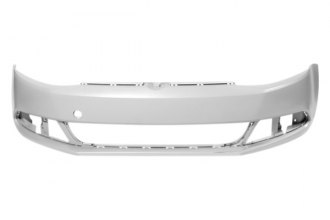 Replace® VW1000190V - Front Bumper Cover