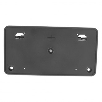 Replace® - License Plate Bracket