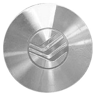 Replace® - Remanufactured Machined Wheel Center Cap With Mercury Logo