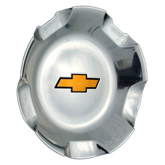 Replace® - Remanufactured Polished Wheel Center Cap