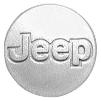 Replace® - Remanufactured Charcoal Wheel Center Cap