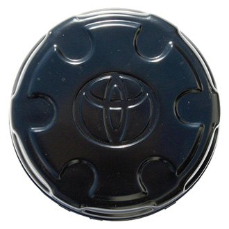 Replace® - Remanufactured Closed Wheel Center Cap
