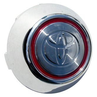 Replace® - Remanufactured Chrome Wheel Center Cap