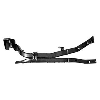 replace front passenger side fender frame rail