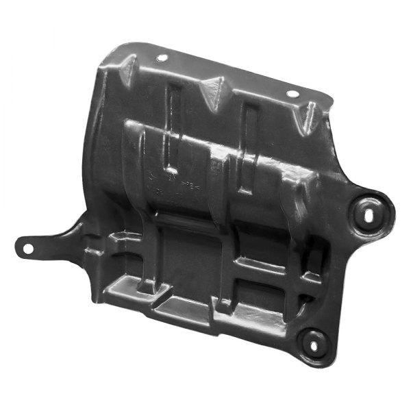 FRONT PASSENGER SIDE UNDERCAR SHIELD Make Auto Parts Manufacturing NI1228159