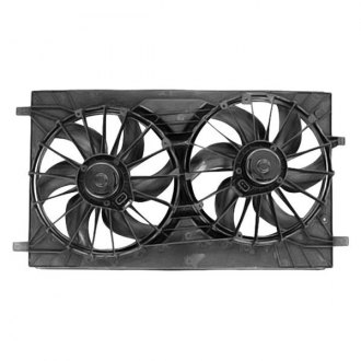 Replace® - Radiator Fan
