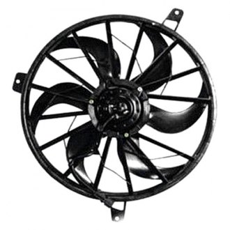 Replace® - Engine Cooling Fan Motor