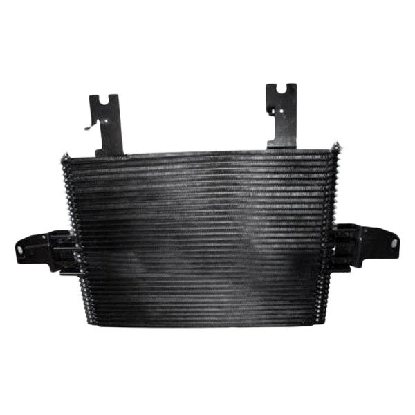 Transmission Oil Coolers And Cooler : Replace ford f super duty automatic transmission