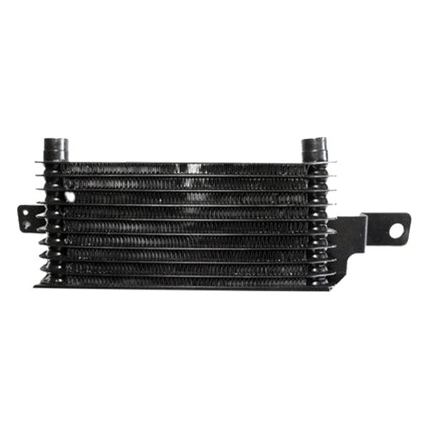 Transmission Oil Coolers And Cooler : Replace lincoln navigator  transmission oil